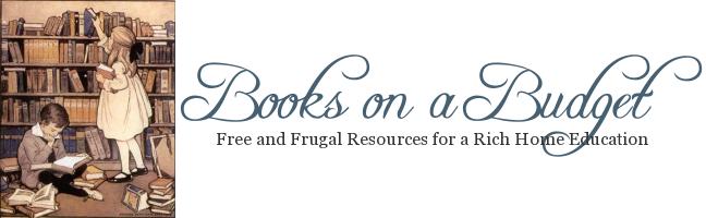 booksonabudget